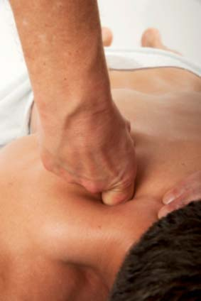 San Diego Trigger Point Therapy